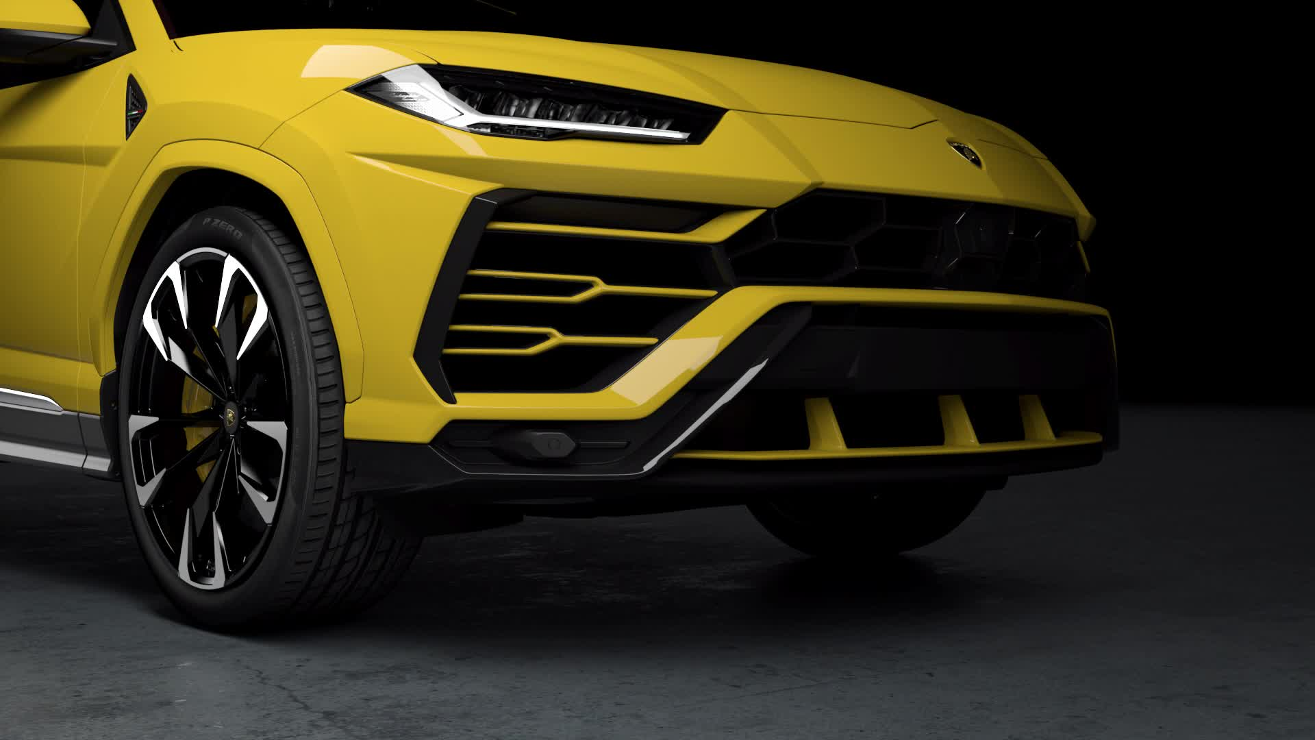 Urus Lamborghini Lamborghini Com